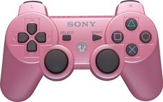 This is my ps3 controller!!!! I got it for valentines day last year :)