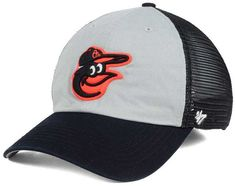'47 Baltimore Orioles Ravine Closer Cap