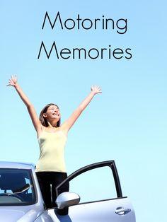 Motoring Memories