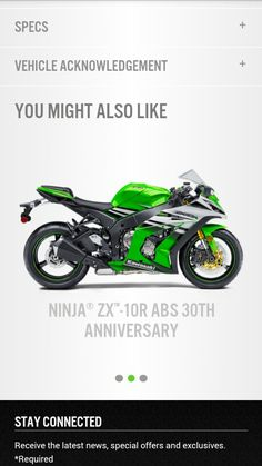 10 Best zx10r images | Kawasaki ninja, Kawasaki zx10r, Sport motorcycles