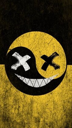 Bad Evil-YnB - Best of Wallpapers for Andriod and ios Graffiti Wallpaper Iphone, Scary Wallpaper, Smile Wallpaper, Deadpool Wallpaper, Glitch Wallpaper, Black Phone Wallpaper, Graphic Wallpaper, Galaxy Wallpaper, Cartoon Wallpaper