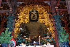 奈良の大仏 - Google Search