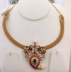 Indian Wedding Jewelry, Bridal Jewelry, Indian Bridal, Baby Jewelry, Pendant Jewelry, Beaded Jewelry, Gold Jewelry, Gold Bangles, Gold Pendant
