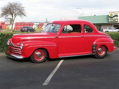 ◆1946 Ford Coupe◆ Maintenance/restoration of old/vintage vehicles: the material for new cogs/casters/gears/pads could be cast polyamide which I (Cast polyamide) can produce. My contact: tatjana.alic@windowslive.com