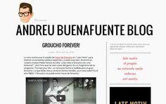 blog periodista digital Andreu buenafuente