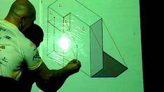 isometria y sombras - YouTube