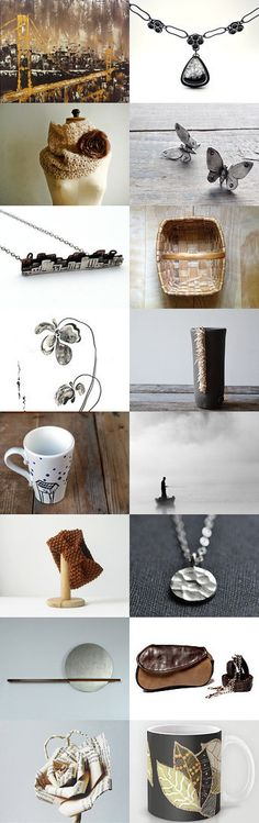 ••• Dew and Coffee ••• by Siska on Etsy--Pinned with TreasuryPin.com