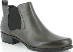 Caprice női bokacipő Chelsea Boots, Ankle, Shoes, Fashion, Moda, Shoe, Wall Plug, Shoes Outlet, Zapatos