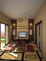 Desain Interior Bergaya Jepang Jual Batu Alam - jualbatualam.net Memiliki rumah yang nyaman dan indah adalah impian dari setiap orang.
