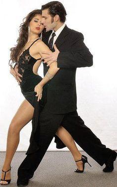 tango paixão