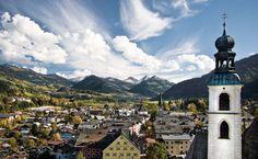 Kitzbuehel best restaurants: where to eat in the Austrian city