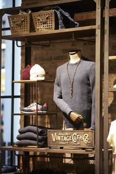 Jack and Jones store by Riis Retail Kolding Denmark 11