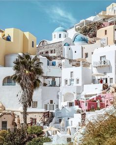 Likes, 46 Comments - aga Santorini Greece Beaches, Mykonos, Greece Photography, Time Photography, Travel Photography, Countries Around The World, Places Around The World, Beautiful Places, Architecture