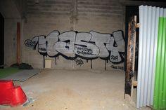 Nasty AEC CP5 UK - Paris, France