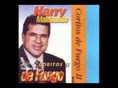 Harry Maldonado- Jeremias (Coro de fuego) PENTECOSTAL