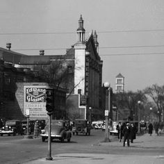 1000 images about uptown chicago on pinterest broadway for Irving hotel chicago