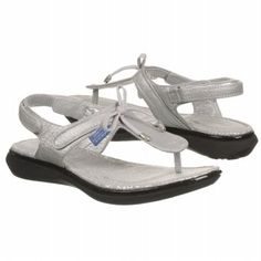 Womens Rockport Aislyn Bow Tie Thong Black Shoes.com I snagged these Sandals at Rugged Warehouse for $20.00 they are regularly $75.00!  They feel amazing...