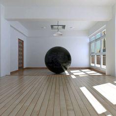3D Gantz Room