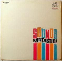 1960s SOUNDS FANTASTIC