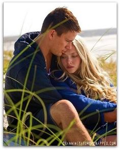 Nicholas Sparks really knows how to make people fall in love