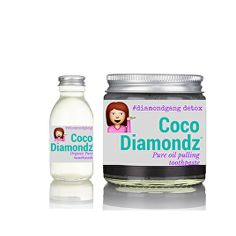 Pure Coconut Organic Handcrafted Combo Deal