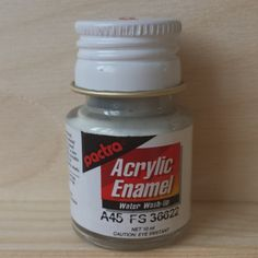 Pactra ACRYLIC PAINT - Camouflage Gray (A45) for model-making and craft. by AllScalesModels on Etsy Camouflage, Gray, Unique Jewelry, Handmade Gifts, Model, How To Make, Crafts, Painting, Vintage