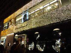 5th Avenue, New York.