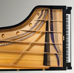 The Barenboim Piano
