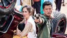 China Box Office Wolf Warrior 2 Wins Third Weekend, Marches Towards $700M