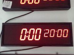 Brg 2408 Clock http://www.lcwprops.com/item?id=3661