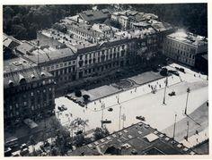 Berlin - Pariserplatz 30er Jahre