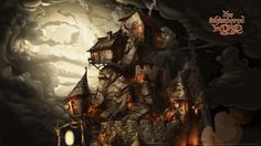 1920x1080 px wallpapers free the whispered world  by Everwyn Murphy for  - pocketfullofgrace.com
