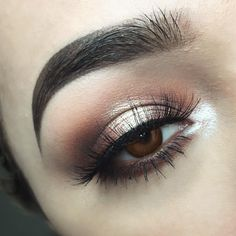 See this Instagram photo by @esbeidymakeup • 2,102 likes