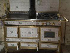 Vente Maison longère Mortagne Au Perche (61400) - Maison / Villa F7 / T7 / 7 pièces 140m² 199000€ The stove!!!!!