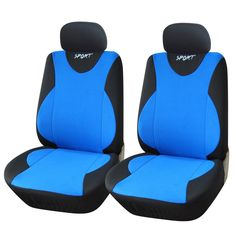 Furnistar 4-Piece Car Vehicle Protective Seat Covers CV0198