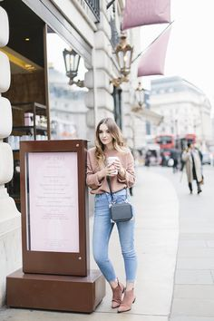 BLAME IT ON PINTEREST What Olivia Did waysify