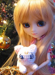 Minako y Artemis | Flickr - Photo Sharing!