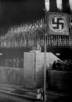 National Socialist Germany