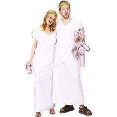 Toga! Toga! Costume - Standard - Chest Size 33-45 Forum Novelties http://www.amazon.com/dp/B000WUKN8M/ref=cm_sw_r_pi_dp_6g-Kub0DF9S6C
