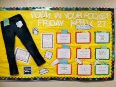Poem In Your Pocket Day.