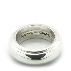 Buddha to Buddha - Batul ring