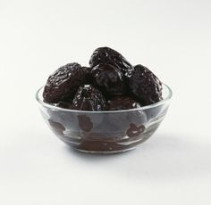 15 Potassium-Rich Foods You Need to Be Eating: Prunes and Prune Juice