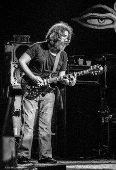 12/26/1979 Jerry Garcia Grateful Dead