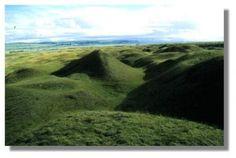 Le volcanisme Islandais