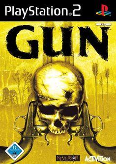 Gun: Playstation 2: Amazon.de: Games