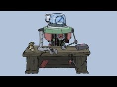 Feudal Alloy - a merchant NPC animation   #indiedev #indiegame #games #steam