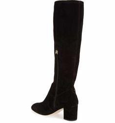 Main Image - kate spade new york leanne tall boot (Women)
