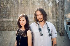 joy william and jon paul // the civil wars // they were UNREAL live