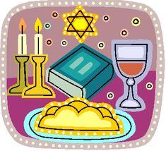 jewish sabbath begins