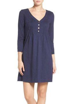 Lilly Pulitzer® 'Amberly' Jersey T-Shirt Dress